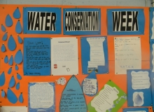 Green Schools Water Awareness