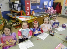 World Book Day c