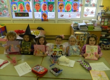 World Book Day f